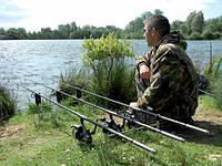 Без чего нельзя обойтись на рыбалке