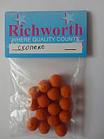 """Бойлы """"Richworth"""" Скопекс 14 мм"""