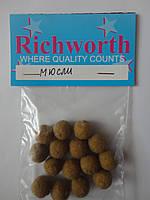 "Бойлы ""Richworth"" Мюсли 14 мм"