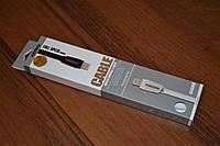 Шнур/ кабель Remax USB for Iphone5/6 lightning , фото 1