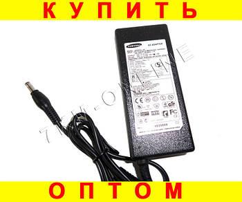 Блок питания адаптер для ноутбука Samsung 19v 4.74a 5.0*3.0 D100