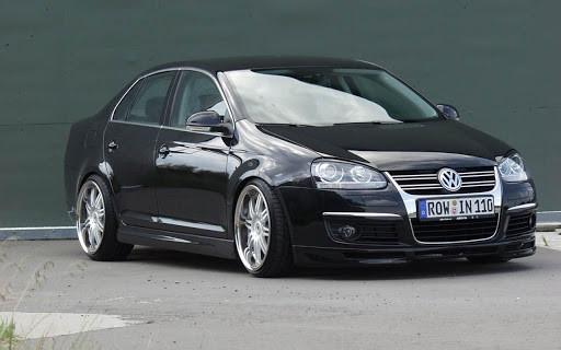 VW Jetta A5 (2005- )