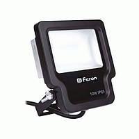 Светодиодный прожектор Feron LL-410 10W 6400K