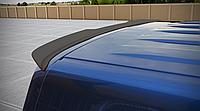Cпойлер VW T6 abs-пластик