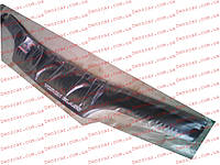 Дефлектор капота ВАЗ 2113-2115 (евро крепление)