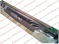 Дефлектор капота CHEVROLET Niva 2002