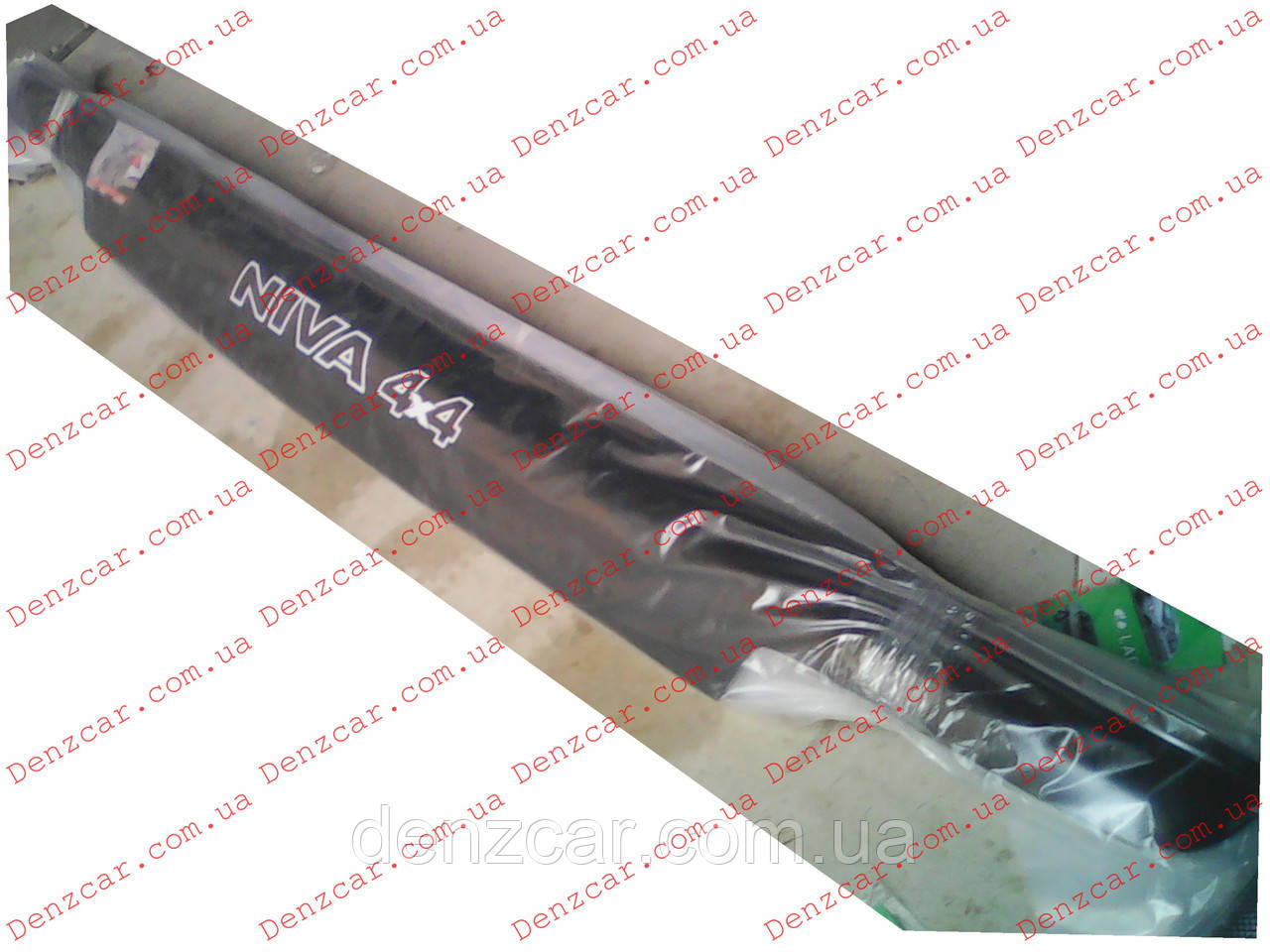 Дефлектор капота CHEVROLET Niva 2002, фото 1