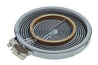 Конфорка для стеклокерамической плиты Samsung DG47-00001A 2200/750W