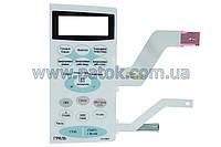 Клавиатура для СВЧ печи Samsung CE2738NR DE34-00193D