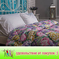 "Одеяло ""Лебяжий пух"" ТМ ""Leleka-Textile"" полуторное"