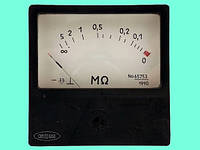 Головка мегомметра М419