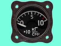 Измеритель давления УИ1 0-100 кг./см2
