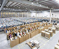 Оценка складской и промышленной недвижимости, Appraisal of warehouse and industrial real estate