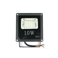 Светодиодный прожектор многоматричный Numina 10W 6000K IP66, фото 1