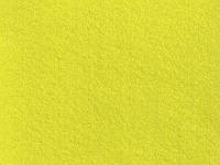 Фетр мягкий 100% полиэстер Hobby & you - Лимонно-желтый, размер 20x30 см