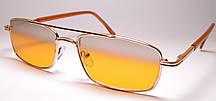 Очки водительские стекло (9004)