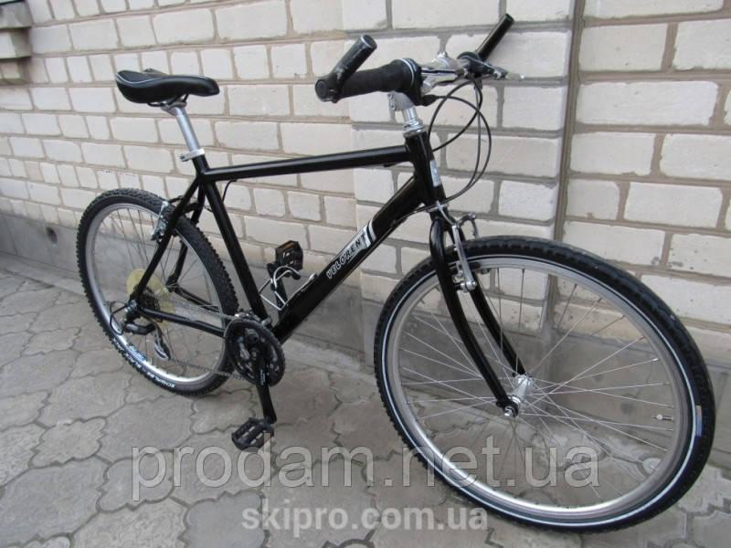 Велосипед Velorent