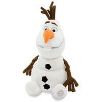 Плюшевая игрушка Олаф 34 см Дисней / Plush Olaf Disney