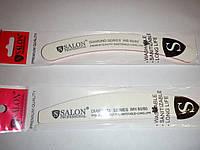 Пилки маникюрные Salon Diamond 80|80