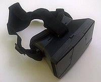Очки виртуальной реальности 3D-03 для смартфонов, виртуальные очки, виртуальная реальность очки для телефона