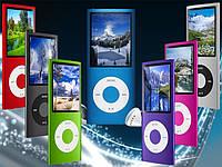MP4 плеер с экраном, mp4 плеер, проигрыватель mp4, плеер для музыки, mp4 плеер с LCD экраном 1.8