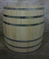 Муляж дубовой бочки на 800 литров, h-90 см  , фото 1