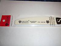 Пилки маникюрные Salon Diamond 100|100