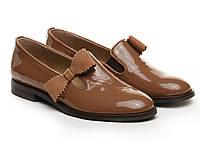 Туфлі Etor 4883-525-1318 39 бежеві, фото 1