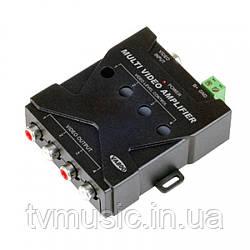 Разветвитель видеосигнала Kicx VA800