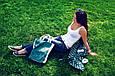 "Женская сумка ""Amber"" 14, фото 3"