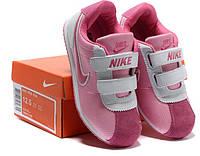 Кроссовки для девочки найк