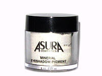 Пигмент для глаз Asura 07 White gold