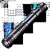 Фонарь Nitecore SENS AA2 (Cree XP-G R5, 170 lumens, 4 modes, 2xAA)