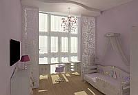 Проектирование комнаты для девочки пр. Победы