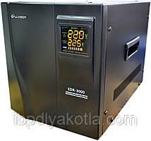 Стабилизатор напряжения Luxeon EDR-3000 (2100Вт), симисторный