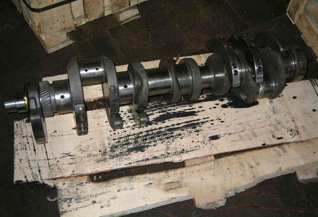 Вал коленчатый ЯМЗ-238 (Р1)