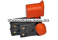 Кнопка перфоратора с большим боковым фиксатором кн 152