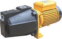 Самовсасывающие/центробежные насосы Optima JET 100 1,1 кВт чугун длинный