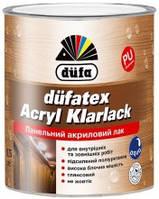 Düfatex Acryl Klarlack 2,5л, фото 1