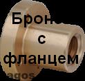 Гайка Tr 24x5 трапецеидальная бронзовая цилиндрическая