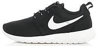 Мужские кроссовки Nike Roshe Run BW, найк роше ран