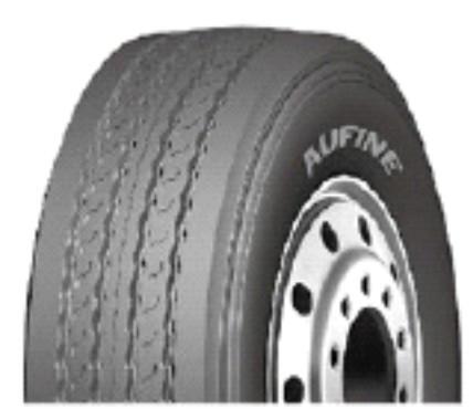 Грузовая шина Aufine ATR2 385/55 R22.5 (Прицепная)