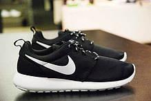 Мужские кроссовки Nike Roshe Run BW, фото 2
