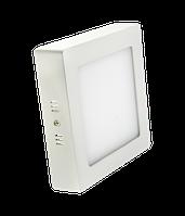 Светодиодный светильник белый HL684L 6W  6000K 220-240V  SMD LED DOWNLIGHT