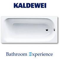 Ванна стальная Kaldewei Eurowa (Германия) С НОЖКАМИ, Харьков