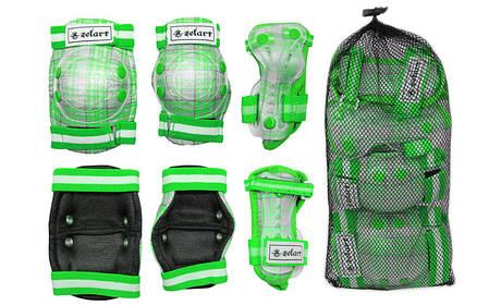 Защита для роллеров детская SK-4678G, фото 2