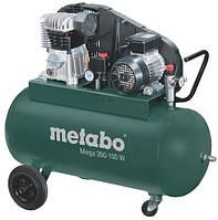 Компрессор Metabo Mega 350-100 W ALC