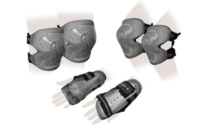 Защита для роллеров детская SK-4679GR