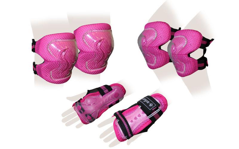 Защита для роллеров детская SK-4679P