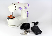Мини швейная машина 4-в-1(mini sewing machine).